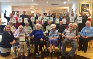 Care Home Solihull