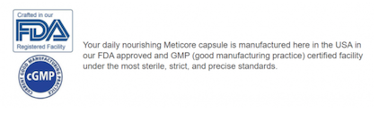 Meticore Review on Geeks Health