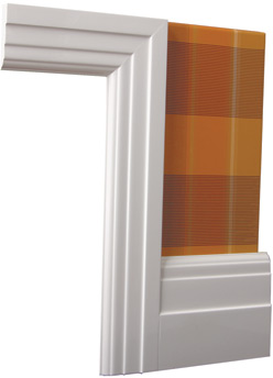 skirting boards profile
